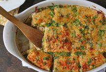 Fowl Dishes / Chicken, duck, turkey etc. recipes