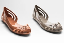 Eco-fabulous shoes for a busy lifestyle