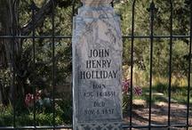 Colorado Cemeteries