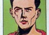 Cromos Bruguera 1941-42