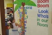 classroom ideas / by Ann Neltner