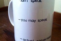 Me Likes Coffee!
