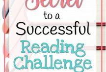 (Ideas) LOVE to read / Ideas for helping young ones (and adults!) love to read.