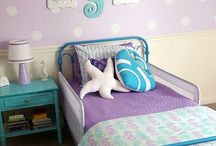Mermaid room Courtney