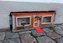 Streetart Göteborg