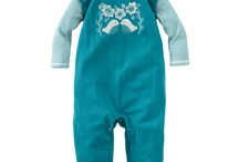 Onesies, Beanies and Baby Clothing / Organic or all natural fibers like bamboo.  New and seasonal clothing.