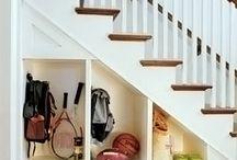 Stuff I need to do to my home