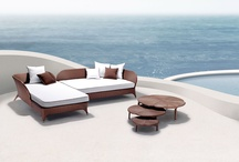Flora Outdoor Furniture / Flora collection