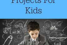 Projects for kids