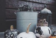 HALLOWEEN / FALL / Halloweendiy, fall diy, autumn, pumpkins, fall leaves