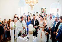 Church Decoration/Candles