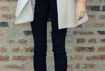 Fall - Stylish Jackets / by Anna and Maria
