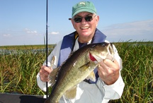 Florida Bass Fishing with FWC and Trophy Catch