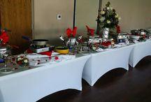 Boca Ciega Ballroom / St. Pete Community Center. Boca Ciega Ballroom. Events Catered by Gaston's Culinary Services