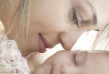 Ensaio Fotográfico- Amor de Mãe