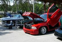 Car Show, Sanford, FL (4-29-2012)