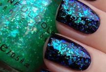 nail polish ♡