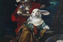 #RabbitMafia