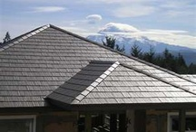 Metal Shingle Roofs