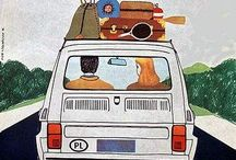 plakat PRL-u