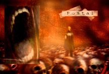 Postal / Psychopatch Is Going Postal!