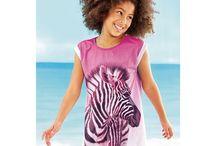 LES FILLES ONT GRANDI ! / Toutes les tenues dont nos filles raffolent !!