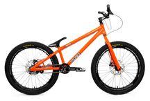 bike inspired