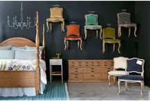 Magnolia Home: Boho / From the mind of Joanna Gaines... Is a seamless blend of eclectic and vintage styles, with Victorian Bistro and Mid-Century Modern elements. It's fun and playful; because the eclectic feel allows you to throw the design rules right out the window. Boho is an unexpected play on texture, color, and shape.  / by Value City Furniture