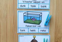 Språklyder