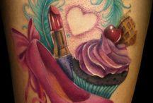 Cute tattoos / by Jenny