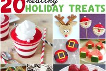 Stress-Free (& Healthy!) Holiday Party Guide / by Annie's Homegrown
