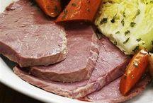 Paleo St. Patrick's Day / Paleo St. Patricks Day recipes and ideas / by Paleo Cupboard