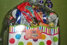 Fun Stuff at Candy Funhouse / Surprise yourself or that special someone in your life with a treat from the Candy Funhouse!