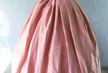 moire dress