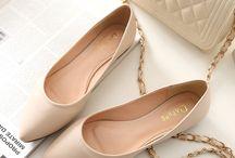 Shoes- Flats