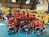 Handball / jugadas balonmano