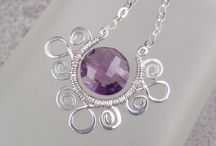 Jewellery-Wire-wrapped