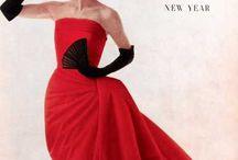 Vogue Cover inspiration