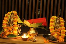 Diwali @Vana 2015 / May light fill each aspect of your life, your mind and your spirit.