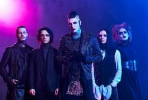 Motionless in the white