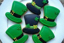 san Patrick day