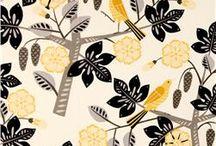 fabrics / by Michelle Di Lena