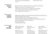 resume / by Kyle Westaway