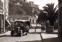 IV  Valparaíso un encanto / Fotografías anttiguas