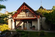 Country holiday rentals Laon