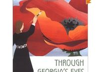 Books I need to read. / by Debra Hautala