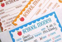 Classroom  / Preschool, kindergarten, early elementary classroom decor, tips, tricks, management, etc.