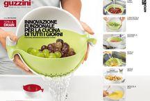 La Cucina Guzzini