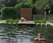 Zwemvijvers