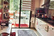 Mutfak